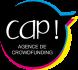logo CAP! agence de crowdfunding